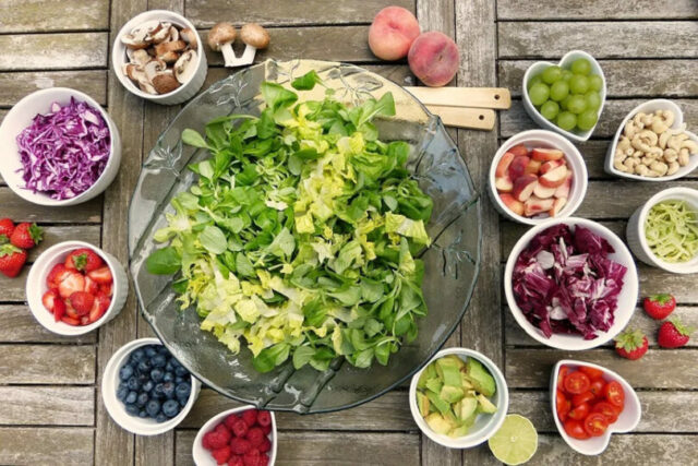 How a Bad Diet Can Hurt Your Business Success