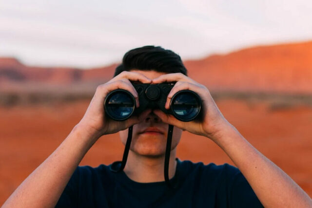 Why You Should Have A Clear Vision