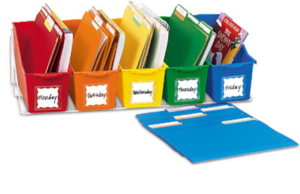 Stay Organized By Setting Up An Editorial Schedule
