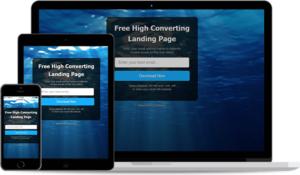 Secrets On How To Create A Converting Landing Page