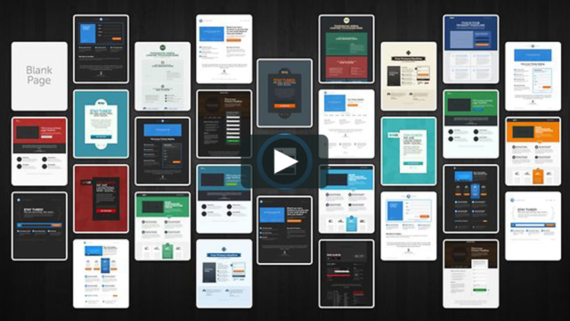 Options To Build Your Landing Page