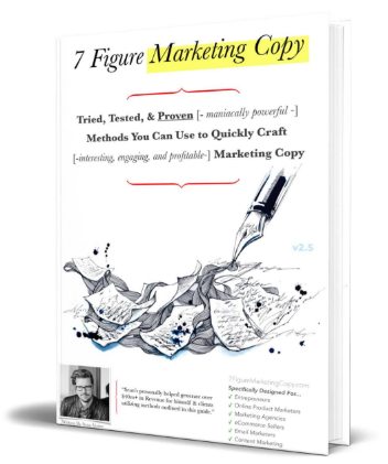 7- Figure Marketing Copy Guide