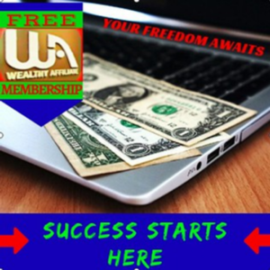 Becoming a Member of Wealthy Affiliate Just Makes Good Sense