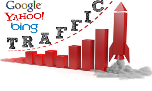 Increase Your Free Traffic Using Your Blog