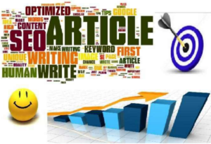 Increase Your Free Traffic with Optimized Articles