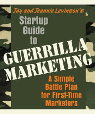 Startup guide guerilla marketing