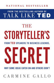 the storytellers secret